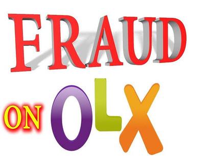 Fraud on OLX