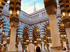 Umrah_Visa_Mumbai_Patna_Masjid_Al_Nabwi_