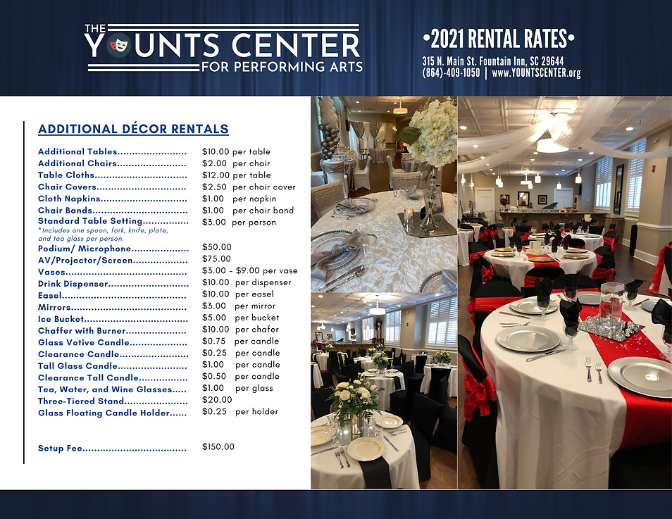 Younts Center Rental Rates (Decor).png