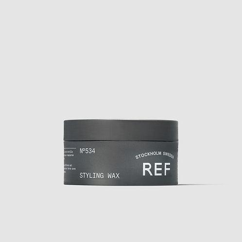 REF Styling Wax