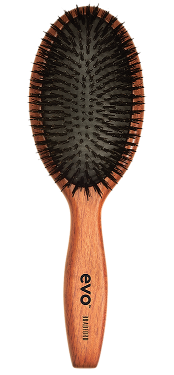 Evo Bradford Pin Bristle Dressing Brush