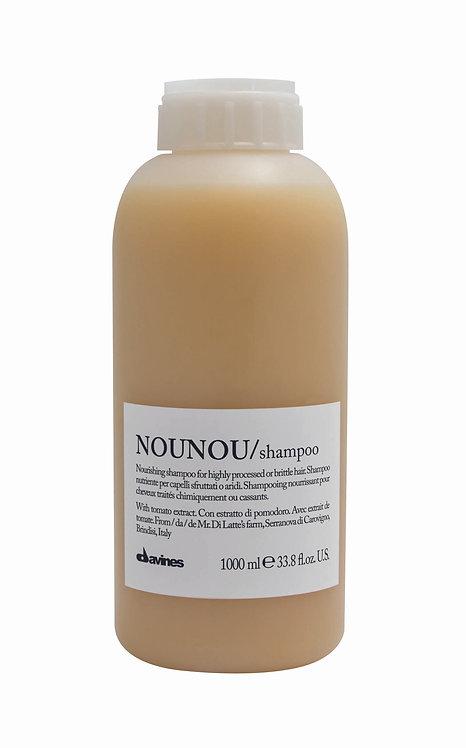 Davines NouNou Shampoo - 1000ml