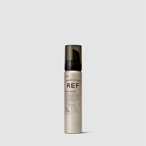 REF Fiber Mousse - 75ml Travel Size