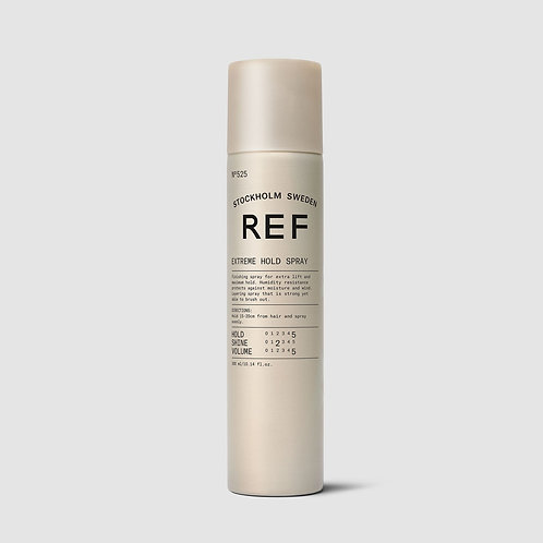 REF Extreme Hold Spray