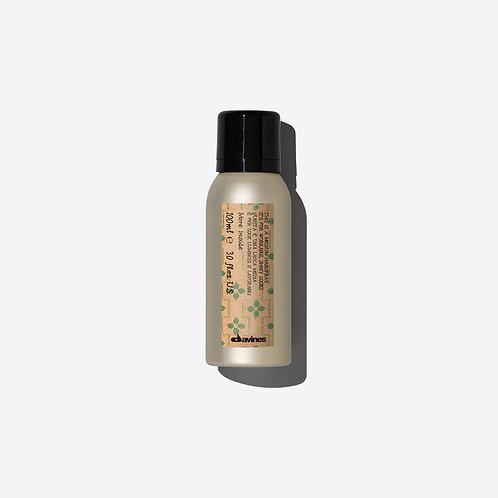 Davines MI Medium Hair Spray - 100ml Travel Size