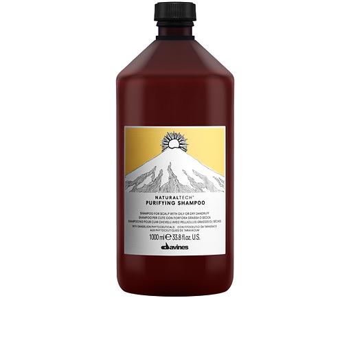 Davines NT Purifying Shampoo - 1000ml