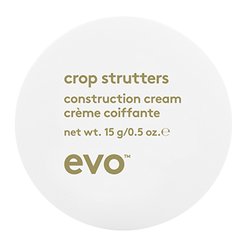 Evo Crop Strutters Construction Cream - 15g Travel Size