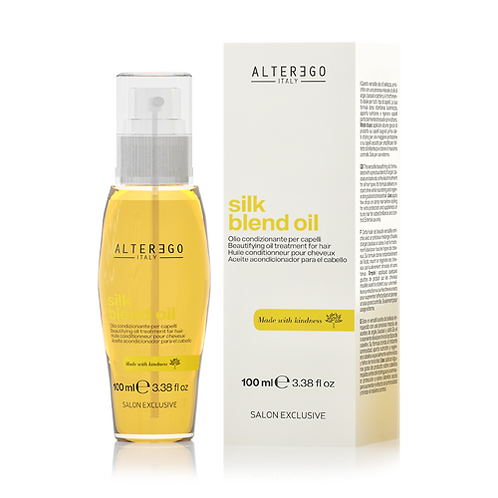 Alter Ego Silk Oil Blend - 100ml