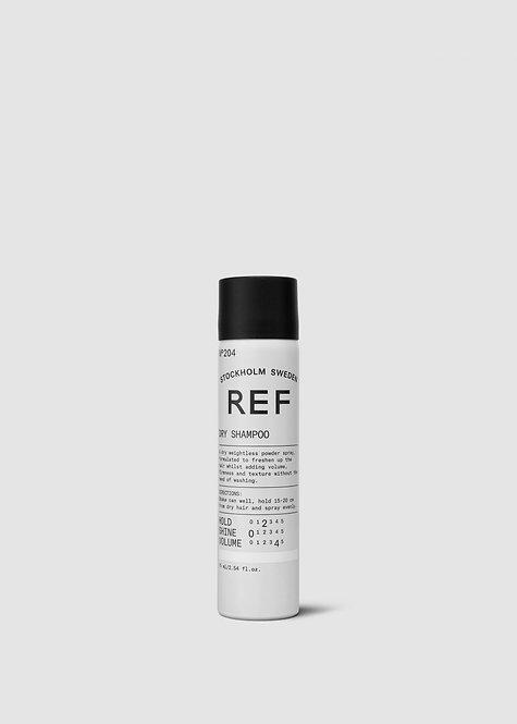 REF Dry Shampoo - Regular, 75ml Travel Size