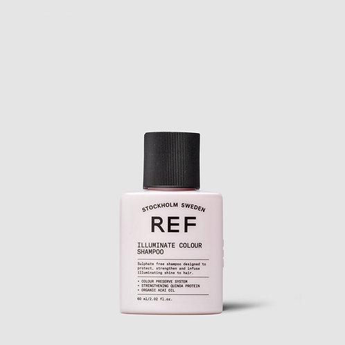REF Illuminate Colour Shampoo - 60ml Travel Size