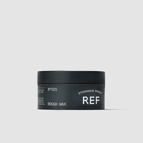 REF Rough Wax