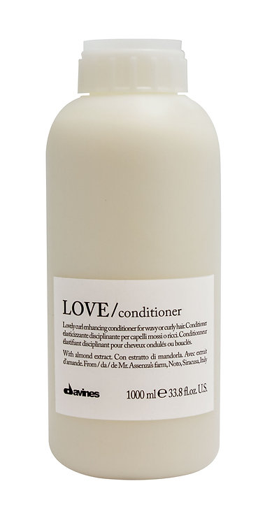 Davines Love Curl Conditioner - 1000ml