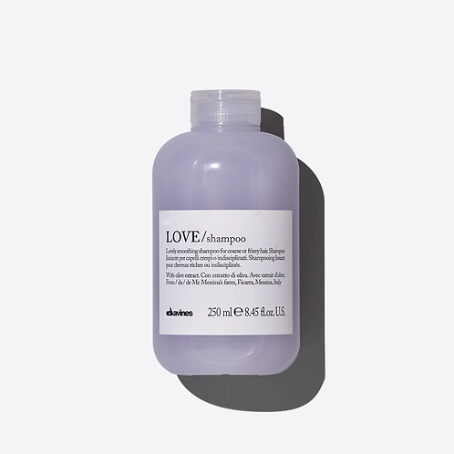 Davines Love Smooth Shampoo - 250ml