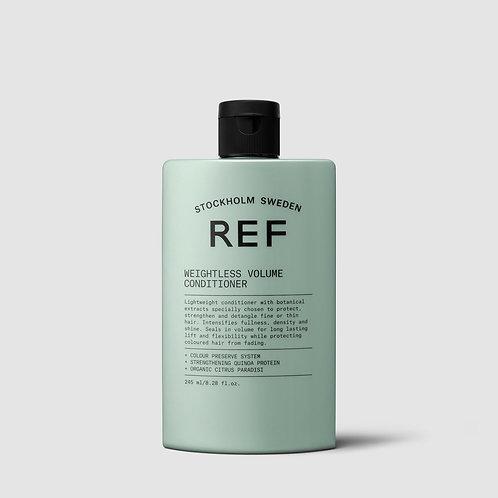 REF Weightless Volume Conditioner - 245ml