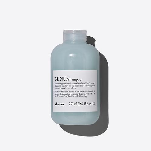 Davines Minu Shampoo - 250ml