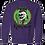 Thumbnail: YOUTH Goosebumps Sweatshirt