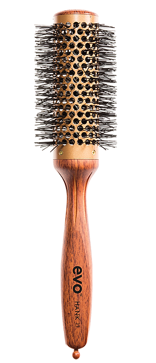 Evo Hank 35 Ceramic Radial Brush