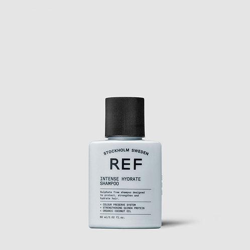 REF Intense Hydrate Shampoo - 60ml Travel Size