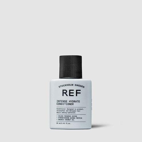 REF Intense Hydrate Conditioner - 60ml Travel Size