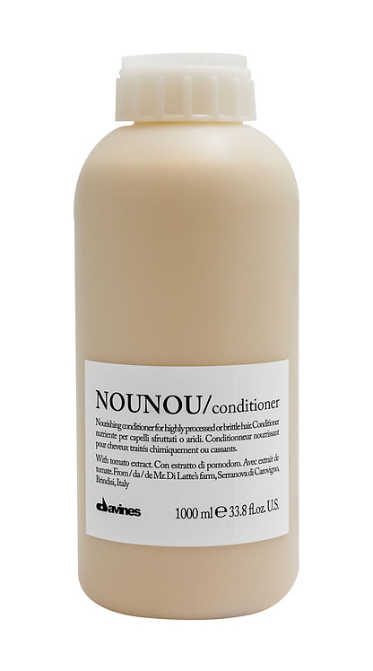 Davines NouNou Conditioner - 1000ml