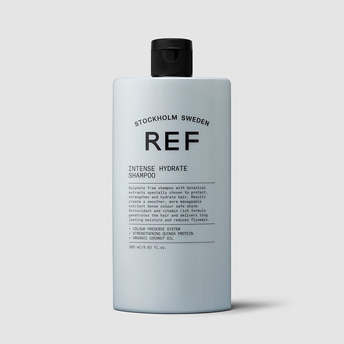 REF Intense Hydrate Shampoo - 285ml