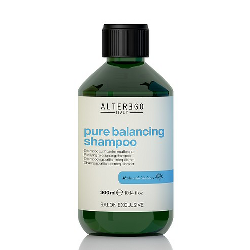 Alter Ego Pure Balancing Shampoo - 300ml