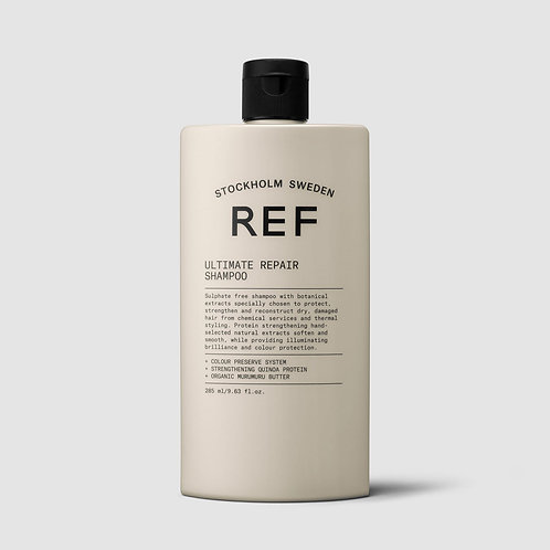 REF Ultimate Repair Shampoo - 285ml