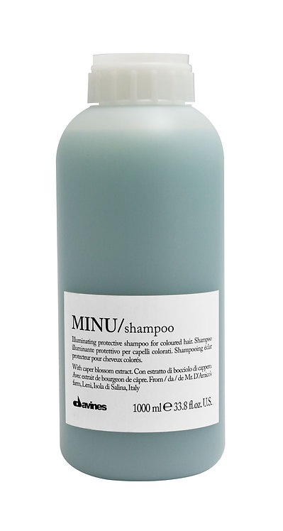 Davines Minu Shampoo - 1000ml