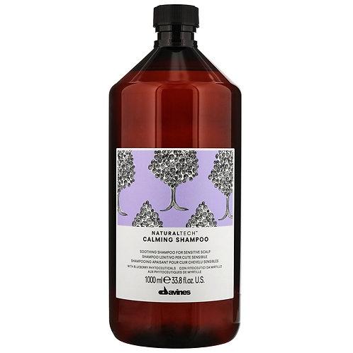 Davines NT Calming Shampoo - 1000ml