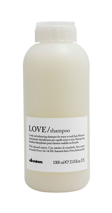 Davines Love Curl Shampoo - 1000ml