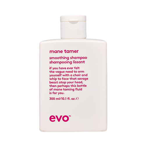 Evo Mane Tamer Shampoo - 300ml