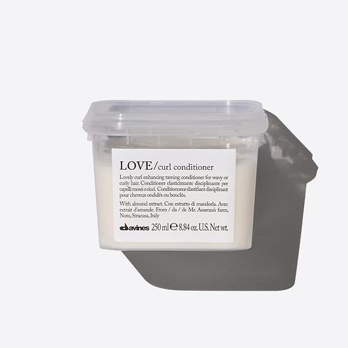 Davines Love Curl Conditioner - 250ml
