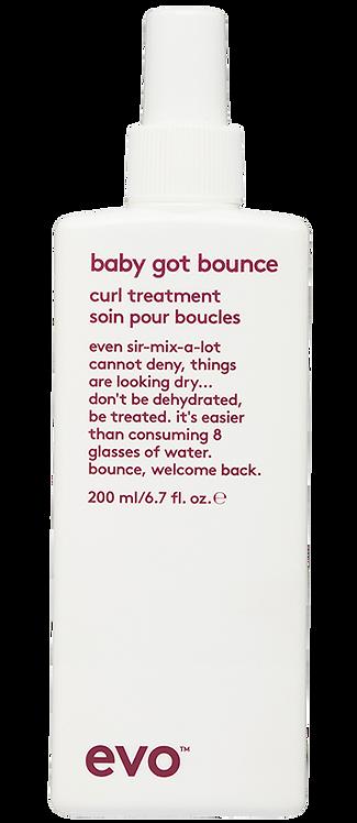 Evo Baby Got Bounce Curl Treatment