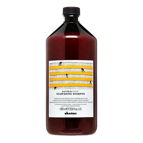 Davines NT Nourishing Shampoo - 1000ml