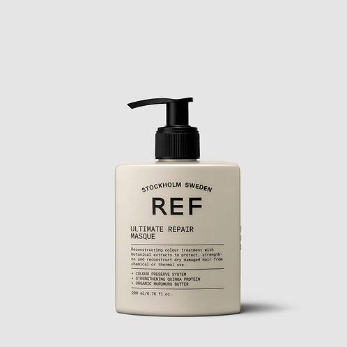 REF Ultimate Repair Masque - 200ml