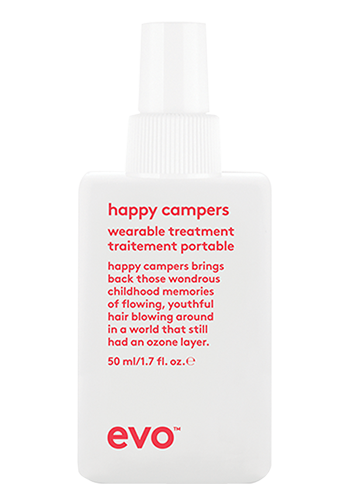 Evo Happy Campers Wearable Treatment - 50ml Travel Size
