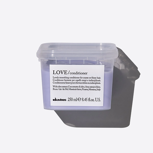 Davines Love Smooth Conditioner - 250ml