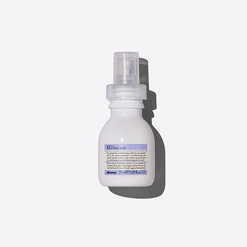 Davines SU Hair Milk - 50ml Travel Size