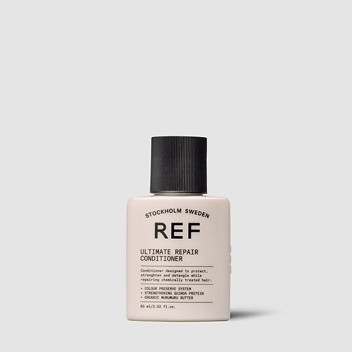 REF Ultimate Repair Conditioner - 60ml Travel Size