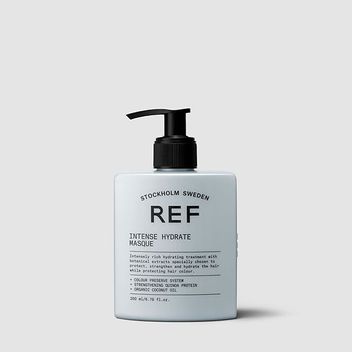 REF Intense Hydrate Masque - 200ml