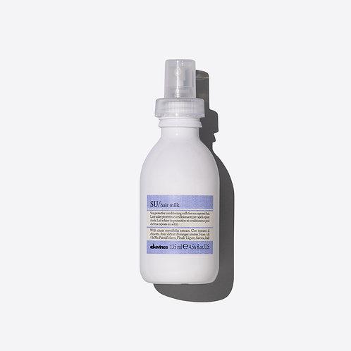 Davines SU Hair Milk - 135ml