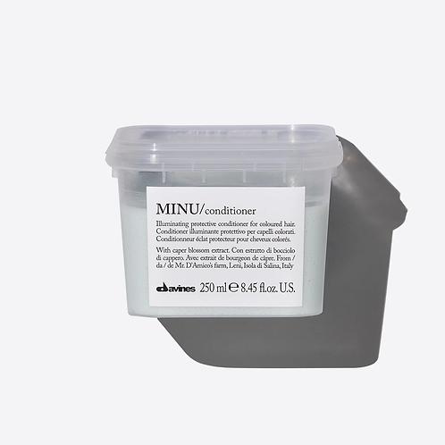 Davines Minu Conditioner - 250ml