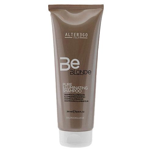 Alter Ego Be Blonde Pure Illuminating Shampoo - 250ml