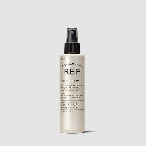 REF Firm Hold Spray