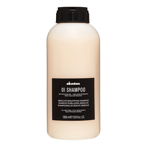 Davines Oi Shampoo - 1000ml