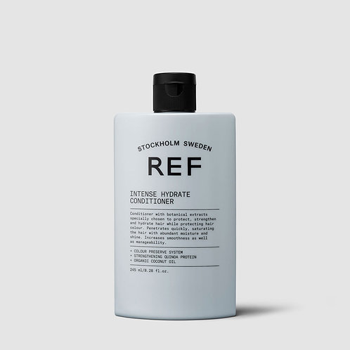 REF Intense Hydrate Conditioner - 245ml