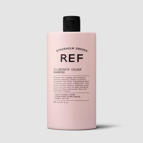 REF Illuminate Colour Shampoo - 285ml