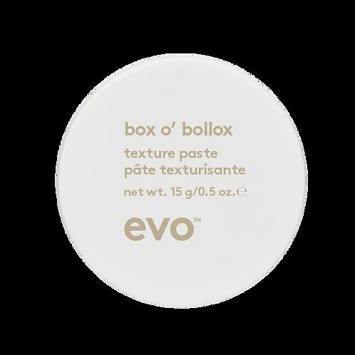 Evo Box O' Bollox Texture Paste - 15g Travel Size