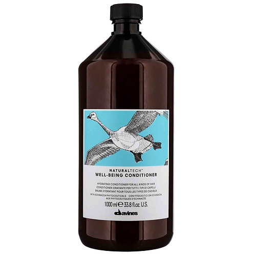 Davines NT Well Being Conditioner - 1000ml