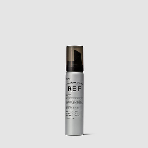 REF Mousse - 75ml Travel Size